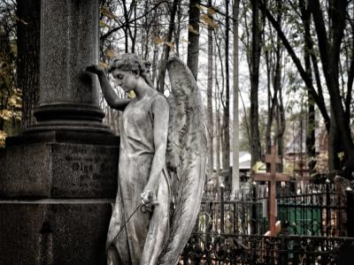 Кладбища Москвы с адресами