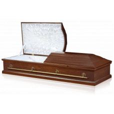 Гроб Прима глянец