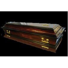 Гроб Б-4 спецколода (6 ручек)