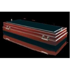 Гроб мусульманский лакированный колода