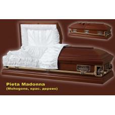 Гроб Pieta Madonna