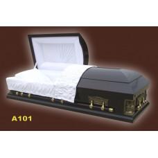 Гроб A101