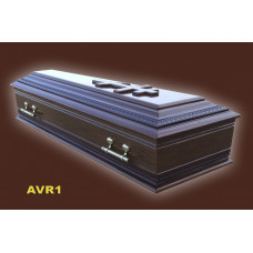 Гроб AVR1