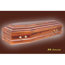 Гроб A9 Ольха