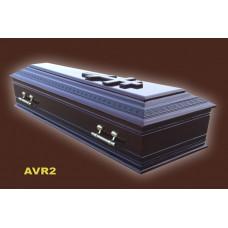 Гроб AVR2