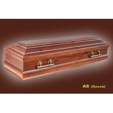 Гроб A8 Ольха