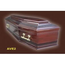 Гроб AVE2