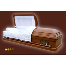 Гроб A444