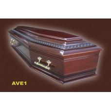 Гроб AVE1