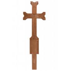 Крест Резной Армянский