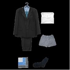 Ритуальная одежда мужская