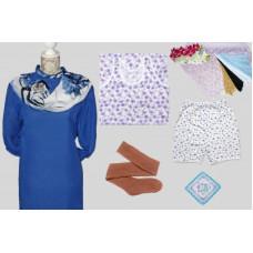 Ритуальная одежда женская СТАНДАРТ