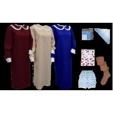 Ритуальная одежда женская