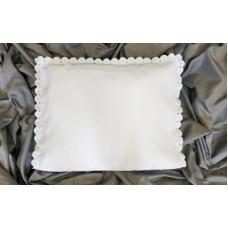 Подушка в гроб «ГАБАРДИН»